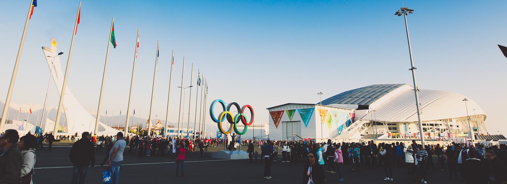 Zimske olimpijske igre - Soči 2014.